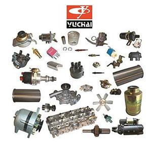 Запасные части Yuchai