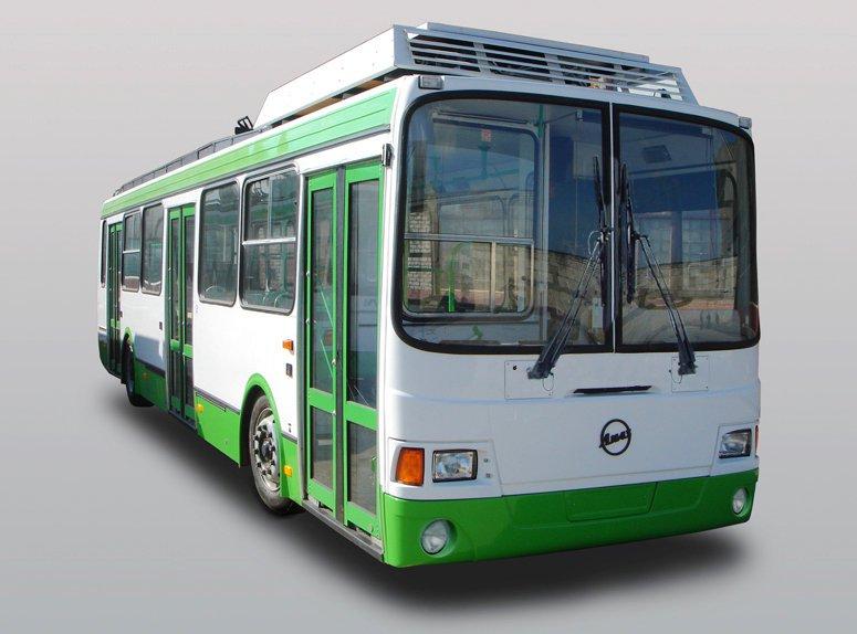 Продажа запчастей для автобусов