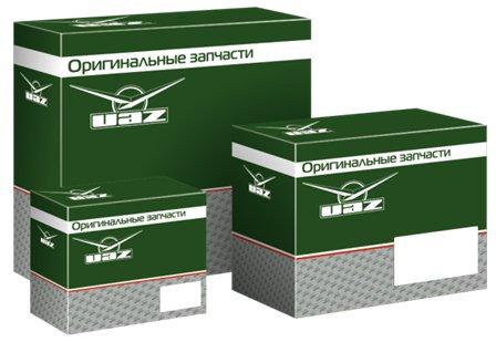 Запасные части для автомобиля УАЗ